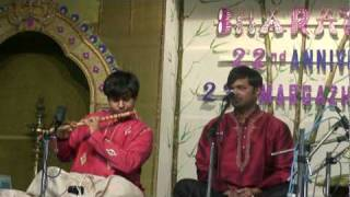 Shashank Flute And Vocal Sanjeev Abhyankar
