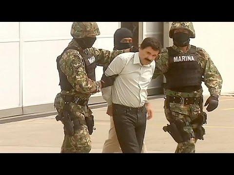 Μεξικό: Συλλήψεις για την απόδραση του «Eλ Τσάπο»