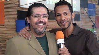 Apostolo Eduardo Machado Fala do CONPADC