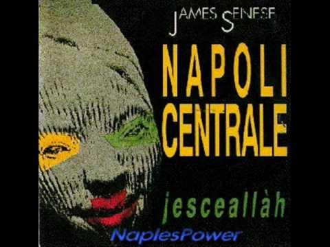 Napoli Centrale - ACQUAIUO' L'ACQUA E' FRESCA