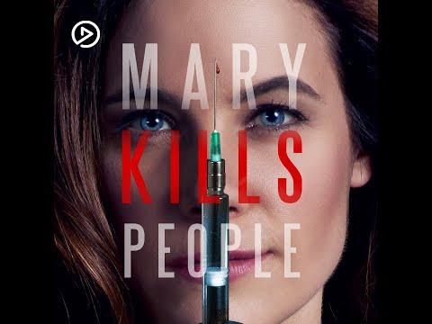 Mary Kills People Season 1 & 2