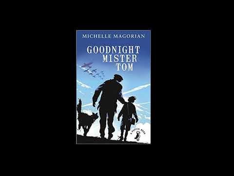 Ms Blunden's Story Time - Goodnight Mister Tom, Chapter 1