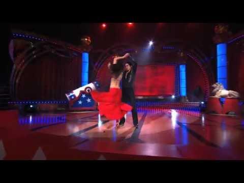 "Iran Castillo, ""Mi Sueño es Bailar,"" Semana 5 - Thumbnail"