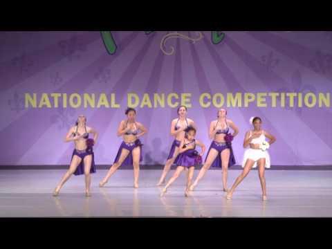 Best Open // DEAR FUTURE HUSBAND - Pacific Dance [Redondo, CA]