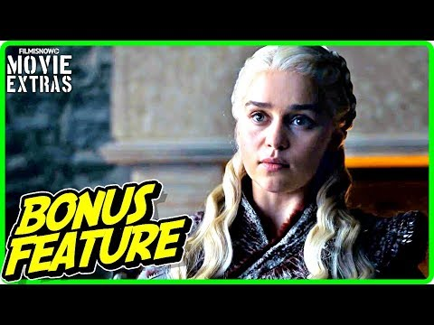 GAME OF THRONES - Season 8   Inside the Episode 2 Featurette (HBO)