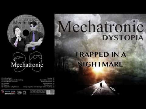 Mechatronic-Dystopia (Album Preview)
