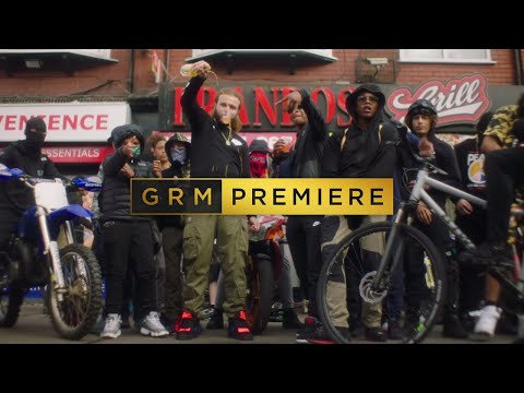 Tunde ft. Two4kay – Jealousy [Music Video] | GRM Daily