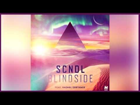 SCNDL - Blindside (Original Mix) *FREE DOWNLOAD*