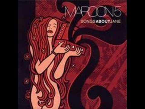 Sunday Morning - Maroon 5