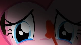What happend after cupcakes (Pony animation, sad)