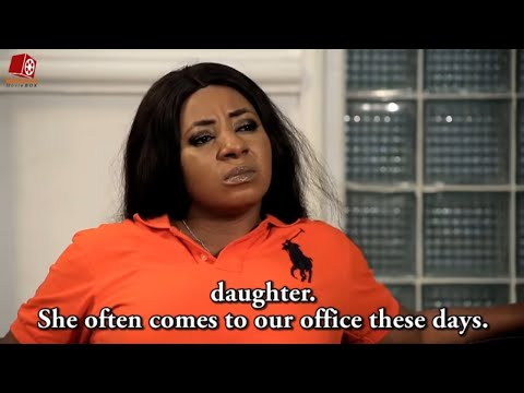 BETRAYED - Latest 2018 Yoruba Movie Starring Mide Martins | Tope Solaja | Nkechi Blessing | Gida