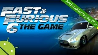 Nonton Fast   Furious 6  The Game Android Gameplay On Nexus 7 Part 2   Game For Kids  Film Subtitle Indonesia Streaming Movie Download