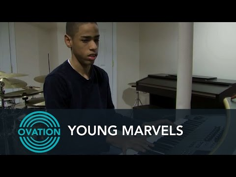 Young Marvels - A Family of Musical Talents