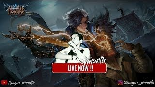 Video MAIN BARENG SQUAD CENTANG ITU WUENAK!! - Mobile Legends MP3, 3GP, MP4, WEBM, AVI, FLV Juni 2018