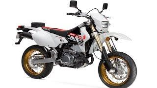 8. 2019 Suzuki DR Z400SM