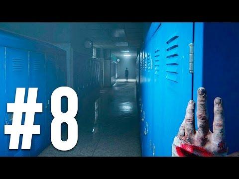 Outlast 2 Прохождение #8 САМОЕ СТРАШНОЕ!