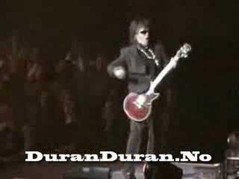 Tekst piosenki Duran Duran - TV vs. Radio po polsku