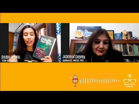 Booknerds Podcast | Jaskiran Chopra | Mera Sheher | Dehradun