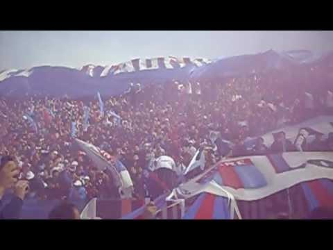 Video - Fiesta de Tigre contra San Lorenzo - 2012 - La Barra Del Matador - Tigre - Argentina