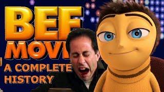 Video The Story of Bee Movie MP3, 3GP, MP4, WEBM, AVI, FLV September 2018