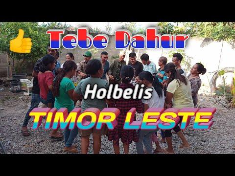 Tebe Dahur Timor Leste