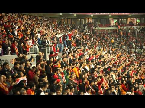 Video Galatasaray - İBB