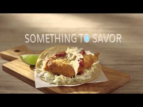 US restaurant chain Rubio's continues to champion sustainable seafood with new advert video