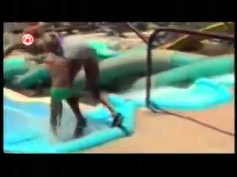 FUNNY PLAYGROUND ACCIDENTS AFV America's Funniest Home Videos # 327