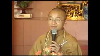 Làm đệ tử Phật - Thích Nhật Từ