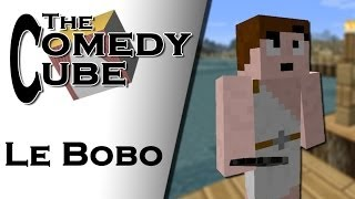 Video The Comedy Cube - Le Bobo MP3, 3GP, MP4, WEBM, AVI, FLV Mei 2017