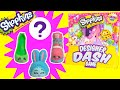 Shopkins Designer Dash Game with 4 NEW Exclusives