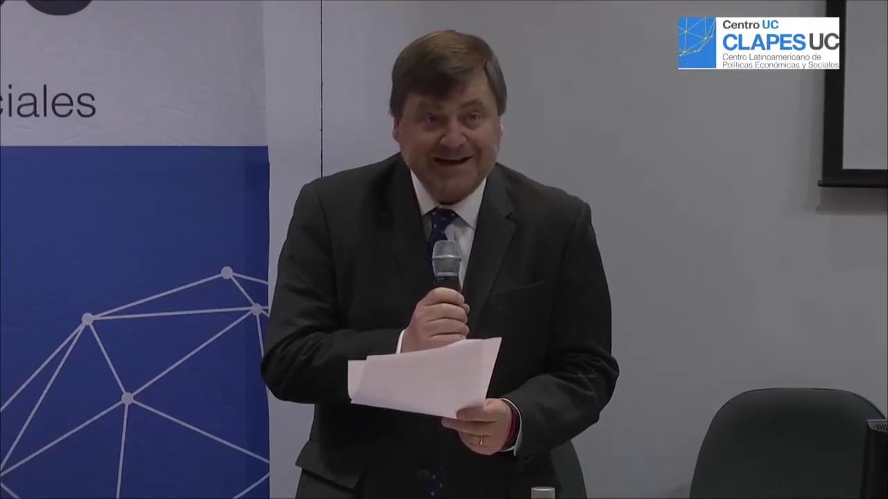 """Seminario """"Mercado Laboral: Nuevos Paradigmas"""""""