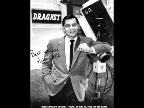 Dragnet: Claude Jimmerson, Child Killer / Big Girl / Big Grifter