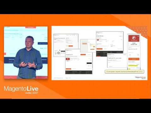 MagentoLive IN 2017- Magento 2 Developer Experience
