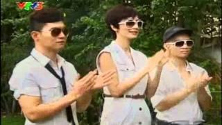 Vietnam's Next Top Model 2011 - Tập 4 (Full)