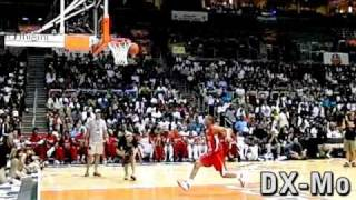 Avery Bradley (Dunk #3) - 2009 McDonald's High School All-American Dunk Contest