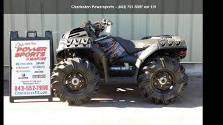 7. 2019 Polaris® Sportsman® 850 High Lifter Edition Cruiser...