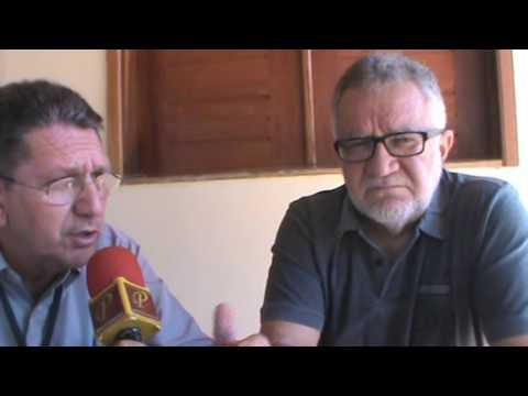 Juazeiro do Piauí PI candidato a prefeito Zé Valdo