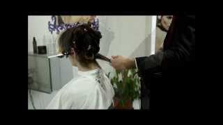 Keratynowe Wygładzanie Włosów Artègo