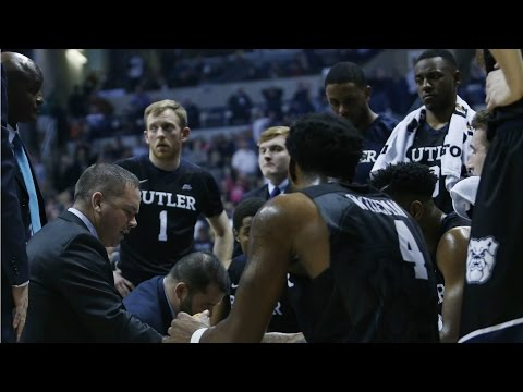 Butler Is Where It Should Be   Don't Mess With Seth