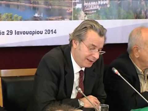 Περγαντάς Κλέαρχος  - Έργα Βοιωτίας (αντιμετώπιση κατολισθήσεων) Περιφέρειας Στερεάς Ελλάδας 2011-2014
