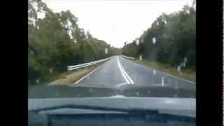 Tullah Australia  City pictures : ROAD TRIP IN TASMANIA AUSTRALIA.mp4