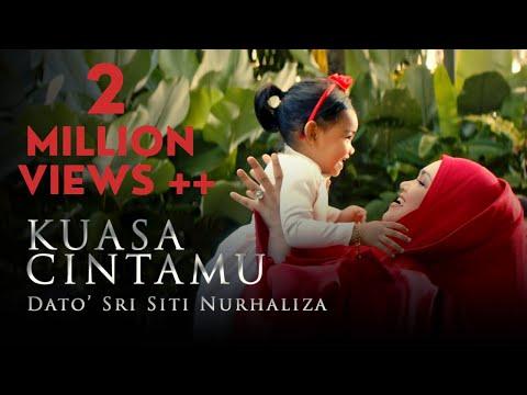 Dato' Sri Siti Nurhaliza - Kuasa Cintamu (Official Music Video)