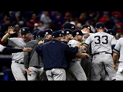 Video: Astros, Yankees promises plenty of home runs