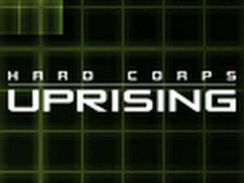 XBLA-PSN : uprising