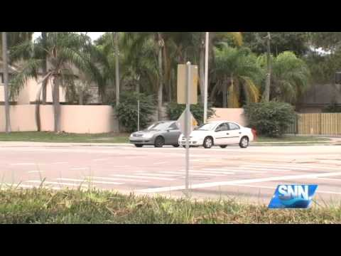 SNN: Motorcyclist's Leg Amputated After Accident