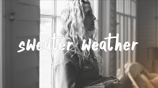 Video The Neighbourhood - Sweater Weather (Acoustic) MP3, 3GP, MP4, WEBM, AVI, FLV Januari 2018