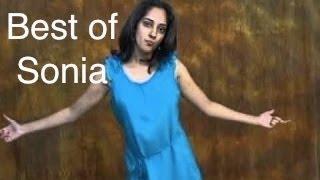 Best of Sonia