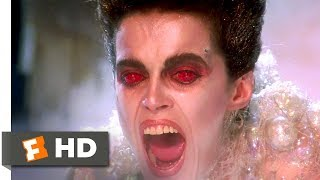Ghostbusters 78 Movie CLIP  This Chick is Toast 1984 HD