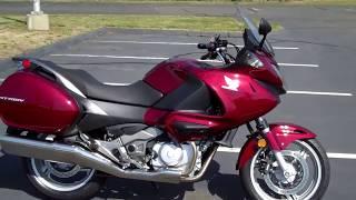 7. 2010 Honda NT700V
